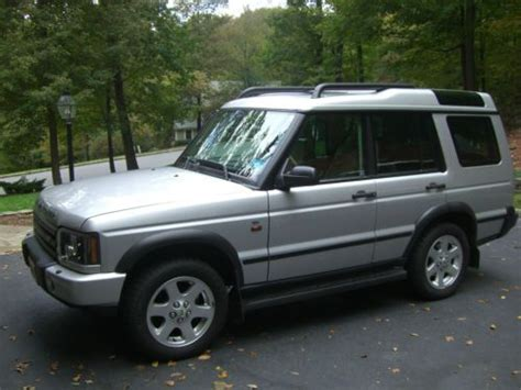 Purchase Used 2004 Land Rover Discovery / Great Shape! In