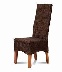 wicker dining room chairs Rattan Dining Room Chairs | eBay