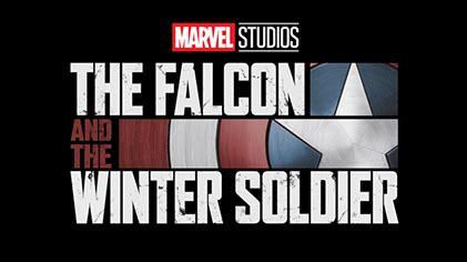falcon   winter soldier wikipedia