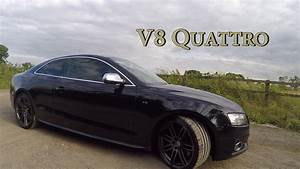 Audi S5 4 2 V8 Quattro Review