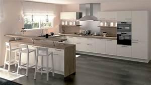 Idée Aménagement Cuisine : lm cuisines ~ Dode.kayakingforconservation.com Idées de Décoration