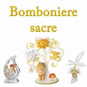 Bomboniere Sacre Comunione Per Maschio E Bambina