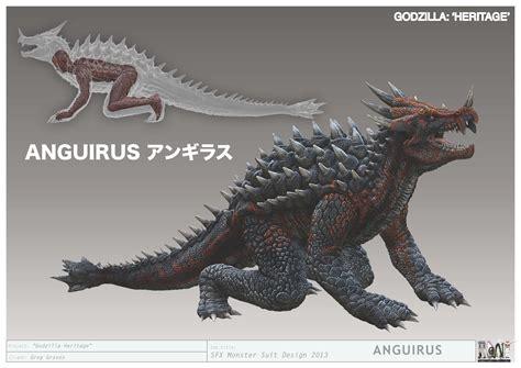 Godzilla King Of All