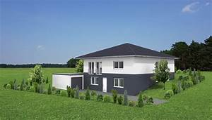 Bungalow Mit Keller : bungalow in 35619 braunfels ot philippstein massivhausbau made in th ringen ~ A.2002-acura-tl-radio.info Haus und Dekorationen
