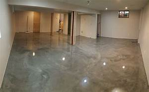 Concrete flooring specialists epoxy staining polishing for Master floors mn