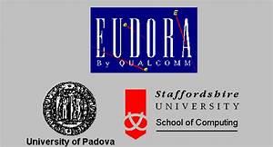 Eudora Help