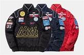 Kith Previews Racing Apparel Collection - Freshness Mag