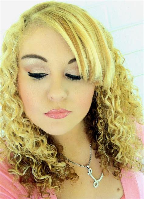 lauren day makeup makeup sweet  peach