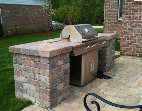 25 best outdoor grill area ideas on