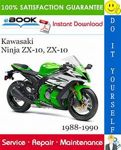 Download Zx1000  Kawasaki  Repair  Kawasaki Ninja Zx