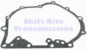 Taat Saturn Rear Side Cover Gasket Automatic Transmission