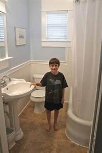 Renovating and remodeling a 192039s bathroom for Bathroom remodel order of tasks