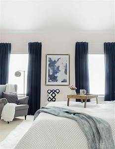 modern glam bedroom polished habitat With modern master bedroom curtains