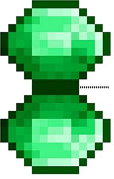 papercraft life size emerald paper crafts  photo