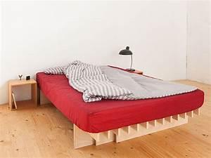Das Neue Bett Braunschweig : das neue tojo bett stecken statt schrauben cairo design blog ~ Bigdaddyawards.com Haus und Dekorationen