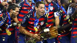 Interview: Clint Dempsey on winning the 2017 Gold Cup ...