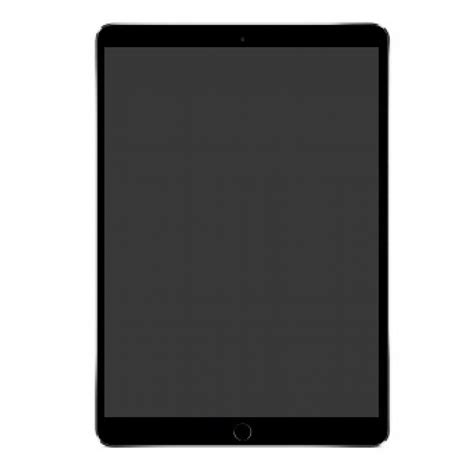 replacement lcd screen  digitizer  ipad pro  assembly  frame black