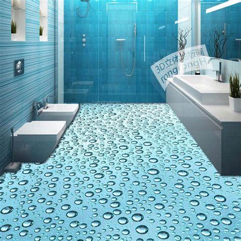 3D Photo Wallpaper Bathroom Floor Murals Wallpaper 3D ...