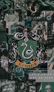 Slytherin wallpaper by noelbarrios0912 - 54 - Free on ZEDGE™