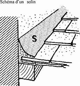 Solin D étanchéité : le metier de couvreur r novation de solin de la toiture ~ Premium-room.com Idées de Décoration