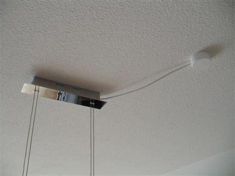 Deckenleuchte Kabel Verlängern by 2 Len 252 Ber Einen Taster Bedienen Licht Le Schaltung