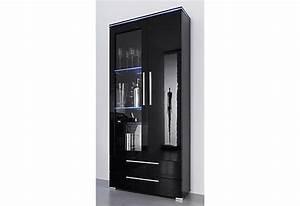 Kleiderschrank Höhe 170 : standvitrine h he 170 cm online kaufen otto ~ Orissabook.com Haus und Dekorationen
