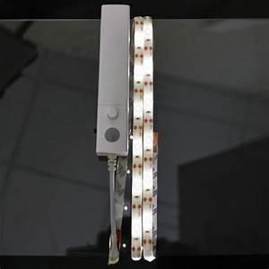 Band Mit M : cornbay shop x4 life led band mit bewegungsmelder 1 m smd2835 incl batterie online kaufen ~ Eleganceandgraceweddings.com Haus und Dekorationen
