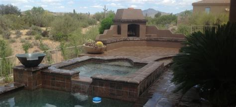 tile spa surrounds desert crest llc