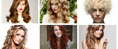 Planning To Perm Your Hair? Check Out Its Types First