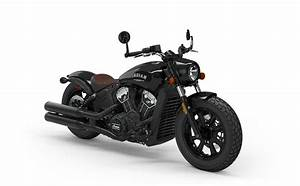 2020 Indian Scout Bobber Motorcycle