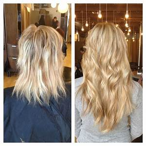 Dkw Natural Beaded Row Hair Extensions Hair Love It
