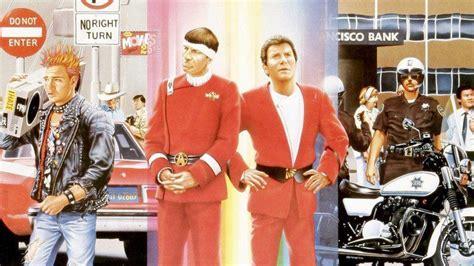 Star Trek IV: The Voyage Home - Alchetron, the free social ...