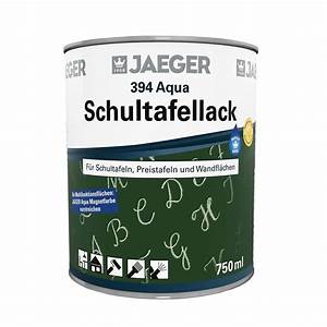 Jäger Aqua Fliesenlack : jaeger aqua schultafellack tafellack wasserverd nnbar ~ Sanjose-hotels-ca.com Haus und Dekorationen
