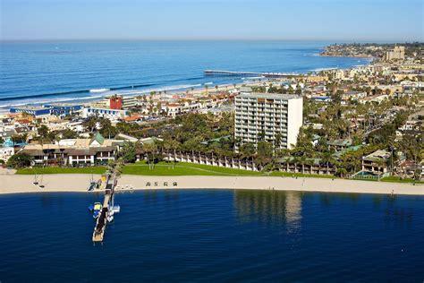 Oceana San Diego Catamaran by Catamaran Resort On Mission Bay Is Developing A New