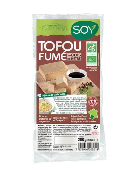 cuisiner tofu fumé tofou fumé soy