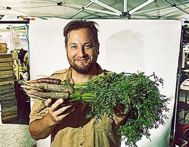 Farmers' Market Tips from Chefs, Farmers and Restaurant