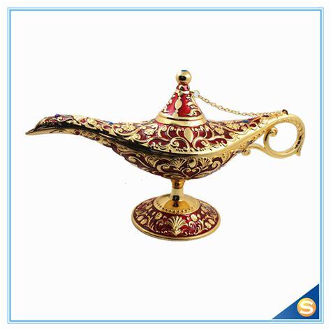 Aladdin Oil Lamps 23 by Compra L 225 Mpara De Aladino Online Al Por Mayor De China