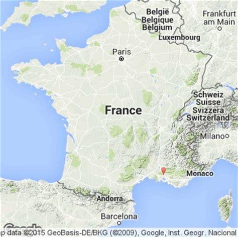 chambres d hotes sainte de la mer plan salon de provence et carte de la ville salon de