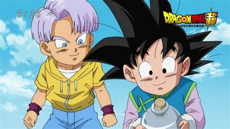 Dragon Ball Latest Anime Dragon Ball Super Episode 1 Review Otaku Dome The