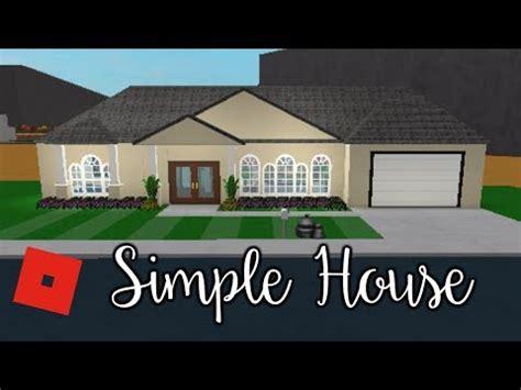 Best House In Bloxburg?!step By Step Tutorialroblox Doovi