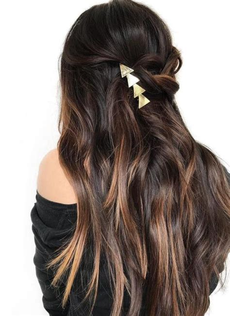 And Brown Hairstyles by 20 Stunning Brown Hair Cuts And Styles