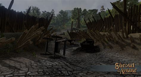 forest siege the of a forest town siege map stratics community