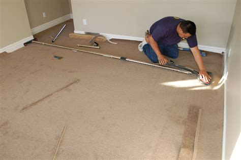 how to lay carpet laminate flooring how to install reducer laminate flooring