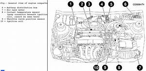 Ford Fiesta Engine Diagram