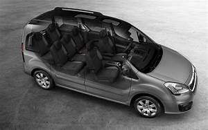 Peugeot Expert Tepee Occasion : nouveau peugeot partner 2015 premi res photos officielles photo 19 l 39 argus ~ Medecine-chirurgie-esthetiques.com Avis de Voitures