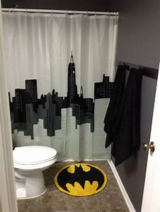 25 Best Ideas About Batman Bathroom On Pinterest Batman