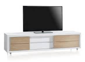 Tele 190 Cm : byron bay tv dressoir 2 schuifdeuren 1 lade 190 cm ~ Teatrodelosmanantiales.com Idées de Décoration