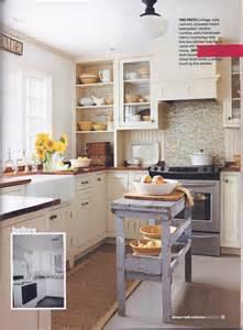 vintage island cart kitchen ideas pinterest