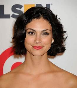 Morena Baccarin At 10th Annual GLSEN Respect Awards ...