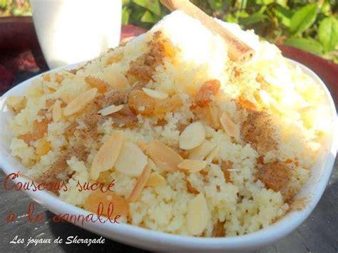 recettes de seffa de les joyaux de sherazade